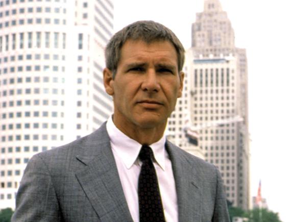 Amazing Presumed Innocent (1990) Regarding Harrison Ford Presumed Innocent