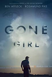 Gone Girl (2014) Poster - Movie Forum, Cast, Reviews
