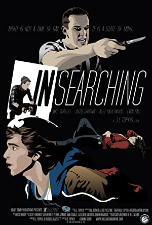 In Searching (2018)