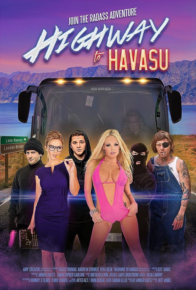 Highway to Havasu film 2017 online subtitrat in romana HD gratis