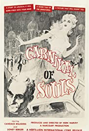 Carnival of Souls (1962) Poster - Movie Forum, Cast, Reviews