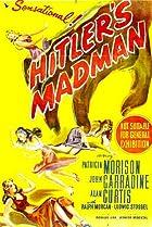 Hitler's Madman (1943) Poster