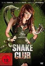 Snake Club: Revenge of the Snake Woman