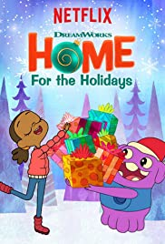 Dom na Święta / Home: For the Holidays 2017