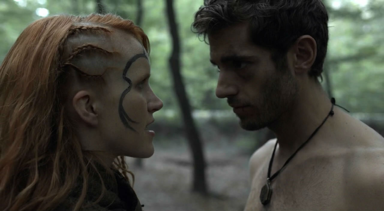 Corazón de dragón 3: La maldición del brujo (Dragonheart 3: The Sorcerer's Curse)
