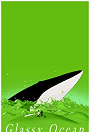 Glassy Ocean: Kujira no Chôyaku Poster