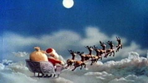 Rudolph The Red Nosed Reindeer Tv Movie 1964 Imdb