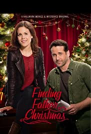 Finding Father Christmas (2016) Poster - Movie Forum, Cast, Reviews