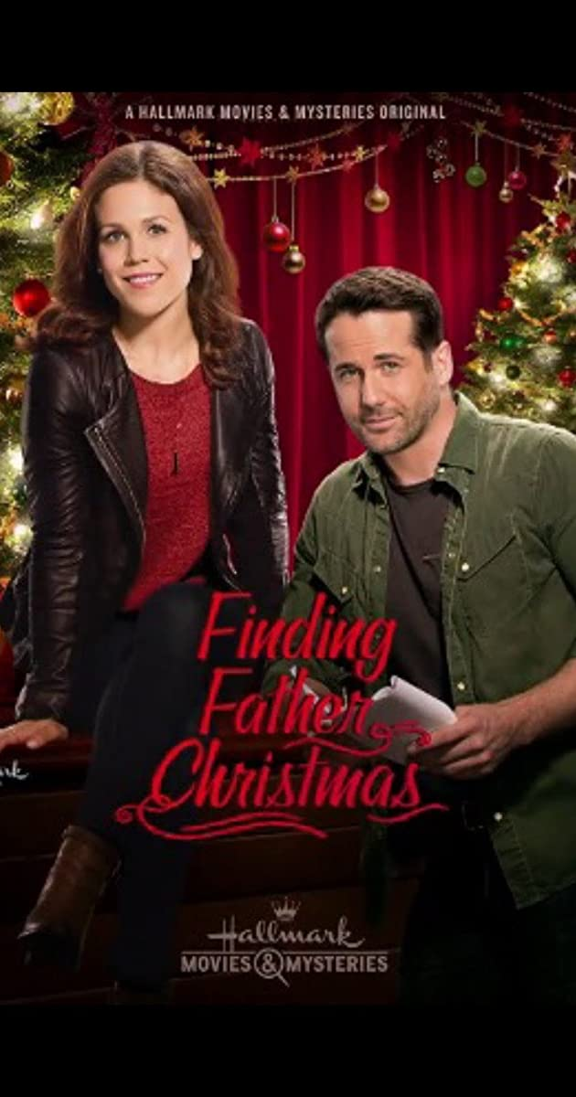 Finding Father Christmas (TV Movie 2016) - IMDb