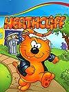 """""""Heathcliff"""""""