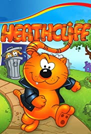Heathcliff Poster - TV Show Forum, Cast, Reviews