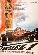 Formula 1: Nell'Inferno del Grand Prix