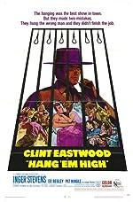 Hang Em High(1968)
