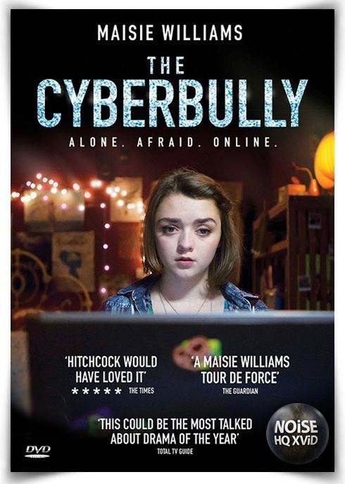 Hasil gambar untuk cyberbully (2015)