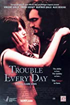 Trouble Every Day (2001) Poster