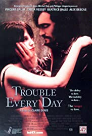 Trouble Every Day Poster