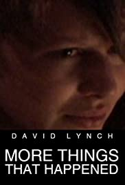 More Things That Happened (2007) Poster - Movie Forum, Cast, Reviews