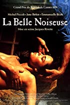 Image of La belle noiseuse