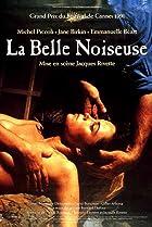 Image of La belle noiseuse
