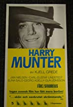 Harry Munter