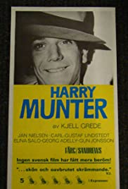 Harry Munter Poster