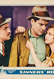 Sinners' Holiday(1930) Poster - Movie Forum, Cast, Reviews