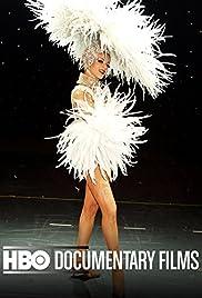 Showgirls: Glitz & Angst Poster