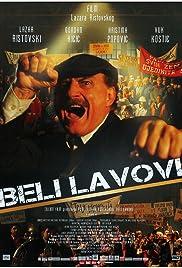 Beli lavovi(2011) Poster - Movie Forum, Cast, Reviews
