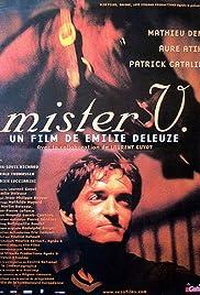Mister V. Poster