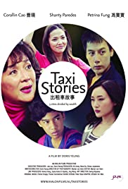 Taxi Stories Poster
