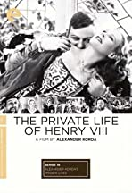 The Private Life of Henry VIII.