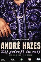 Image of André Hazes, zij gelooft in mij