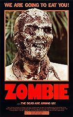 Zombie(1980)