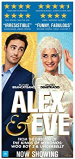 Alex And Eve(2017)
