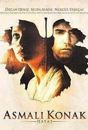 Asmali konak Poster