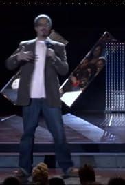 Angelo Lozada/Luenell/Rod Man/Will-E Robo Poster