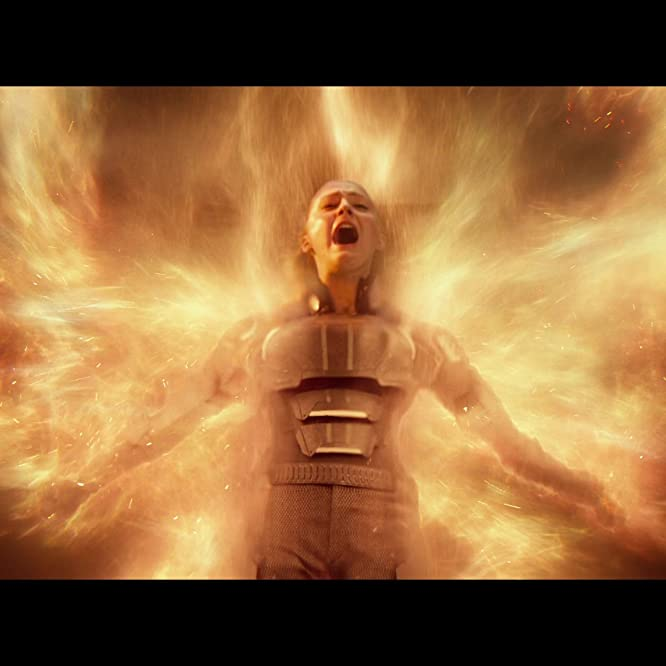 Sophie Turner in X-Men: Apocalypse (2016)