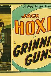 Grinning Guns Poster