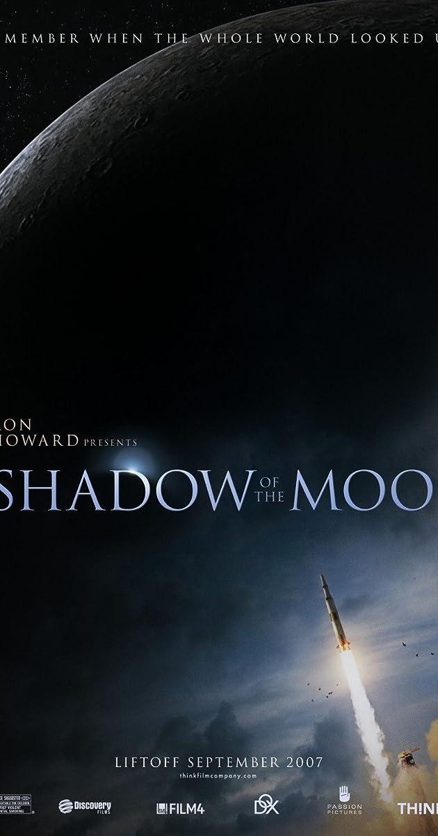 Mėnulio šešėlyje / In the Shadow of the Moon (2007) Online