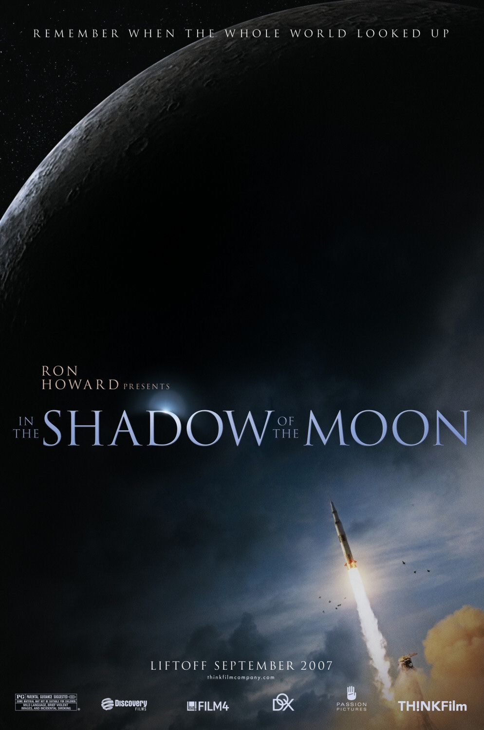 image In the Shadow of the Moon Watch Full Movie Free Online