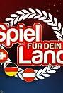 Spiel für Dein Land (2015) Poster