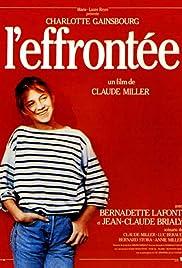 L'effrontée(1985) Poster - Movie Forum, Cast, Reviews