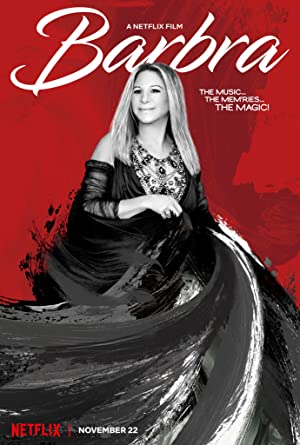 watch Barbra: The Music... The Mem'ries... The Magic! full movie 720