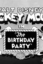Image of The Birthday Party
