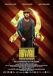 Hawaii (2017) poster