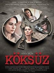 Köksüz (2014) poster