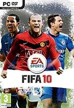 EA Sports FIFA 10