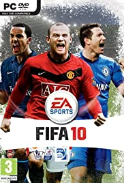 EA Sports FIFA 10 (2009) Poster - Movie Forum, Cast, Reviews
