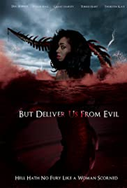 But Deliver Us from Evil Poster