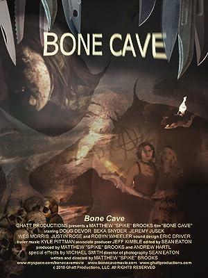 Bone Cave